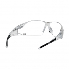 Bolle Rush Safety Glasses with HD Lenses