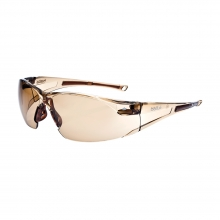 Bolle Rush Safety Glasses with Twilight Lenses