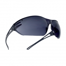 Bolle Slam Safety Glasses with Smoked Lenses