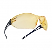 Bolle Slam Safety Glasses with Yellow Lenses