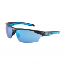 Bolle Tyron Safety Glasses with Flash Lenses