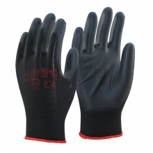 EC9NBL PU Coated Gloves