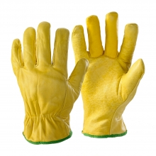 QLDGN Quality Lined Drivers Gloves