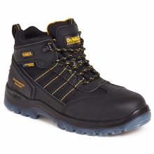 DeWalt Nickel Black Safety Boot