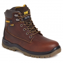 DeWalt Titanium Tan Brown Safety Boot