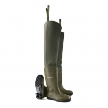 Dunlop Protomaster Full Safety Thigh Wader