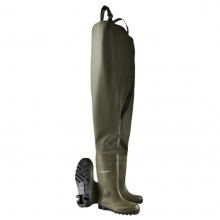 Dunlop Protomaster Full Safety Chest Wader