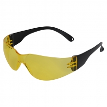 Java-YE Safety Glasses with Yellow Lenses