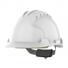 JSP EVO8 EN14052 Safety Helmet