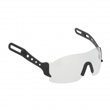 JSP EVOSpec Safety Glasses with Clear Lenses