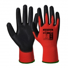 Portwest A641 Red PU Coated Cut Resistant Gloves