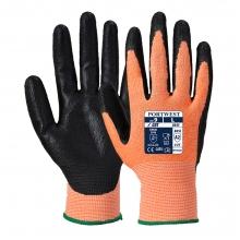 Portwest A643 Nitrile Foam Coated Cut Resistant Gloves Size 9/L