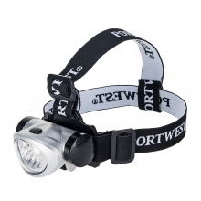 Portwest PA50 LED Head Torch