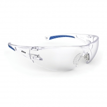Riley Kosma Safety Glasses with Clear Lenses
