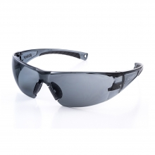 Riley Kosma Safety Glasses with Grey Lenses