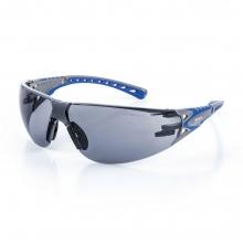 Riley Stream Evo Safety Glasses with Grey Lenses