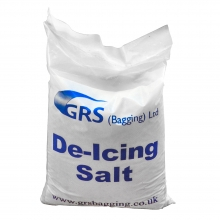 Rock Salt 24kg