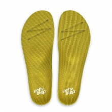 Activ-Step 3Feet Work Footbed - High Arch
