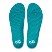 Activ-Step 3Feet Work Footbed - Low Arch