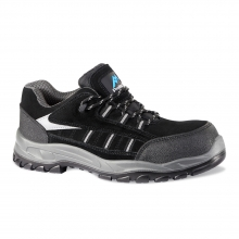 Bridgeport Black Non-Metallic Safety Trainer