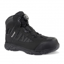 OHM Black Electrical Hazard Safety Boot