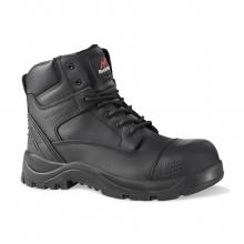 Slate Safety Boot Black