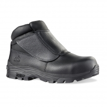Spark Black Non-Metallic Welding Safety Boot