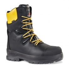 PowerMax Black Electrical Hazard Safety Boot