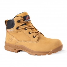 Onyx Honey Ladies Non-Metallic Safety Boot