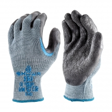 Showa 330 Reinforced Latex Grip Gloves