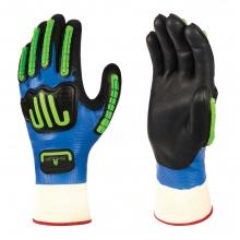 Showa 377-IP Nitrile Foam Anti-Impact Gloves