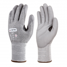 SkyTec SS6 PU Coated Cut Resistant Gloves