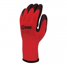 SkyTec Tons Red Latex Palm Coated Cut Resistant Gloves Gloves