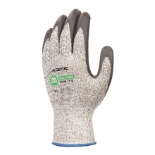 SkyTec Tons TF-5 Foam Nitrile Palm Coated Cut Resistant Gloves