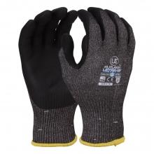Kutlass Ultra-NF Nitrile Foam Coated Cut Resistant Gloves