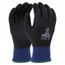 NitraTherm Nitrile Foam Coated Thermal Insulated Gloves