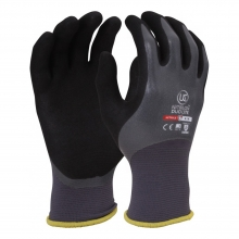 Nitrilon-Duo-Lite Dual Nitrile Coated Gloves