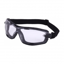 Riga Safety Glasses with Clear Lenses