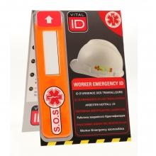 Emergency ID Data Window Global