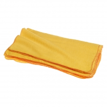 Yellow Duster - 10 Pack
