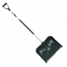Aluminium Handle Snow Shovel