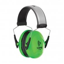 JSP Sonis 1 Extra Visibility Adjustable Ear Defender