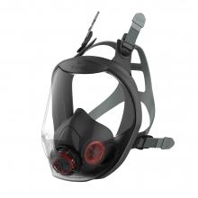 JSP Force10 Typhoon Full Face Mask Respirator