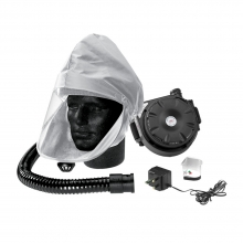 JSP Jetstream Switch & Go Powered Air Respirator