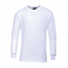 Portwest B123 Thermal Baselayer Long Sleeve T-Shirt