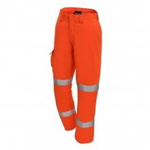 Progarm 4616 Hi-Vis FR AST ARC Trousers
