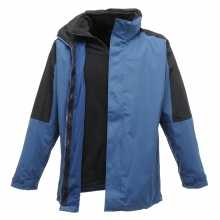 Regatta Defender III Waterproof 3-in-1 Jacket
