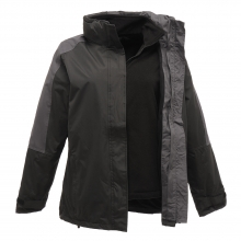 Regatta Women's Defender III Waterproof 3-in-1 Jacket