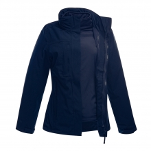 Regatta Women's Kingsley Stretch 3-in-1 Jacket
