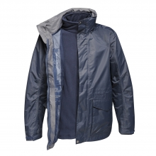 Regatta Benson III Breathable 3-in-1 Jacket